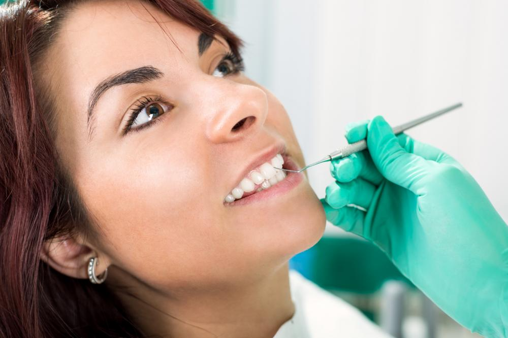 elgin dentist