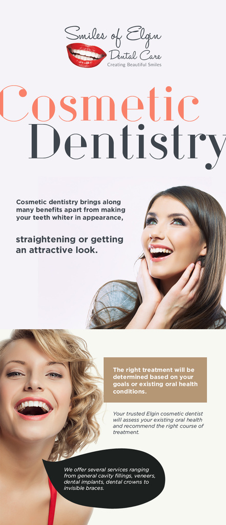 Trusted Cosmetic Dentistry