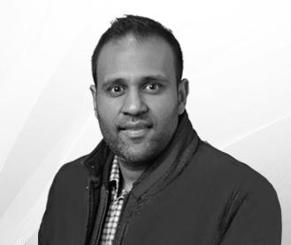 Dr. Siddharth Bansal